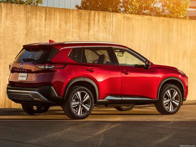 Nissan X-Trail / Rogue