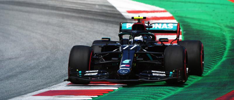 News Sportives - Grand Prix d'Autriche 2020