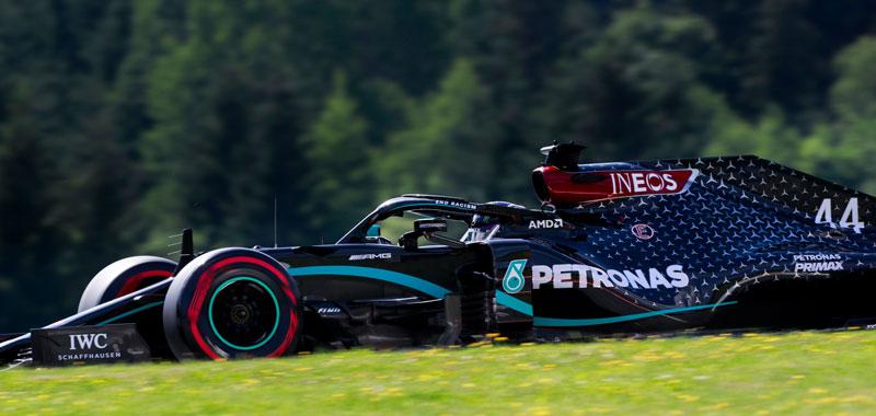 News Sportives - Grand Prix de Styrie 2020