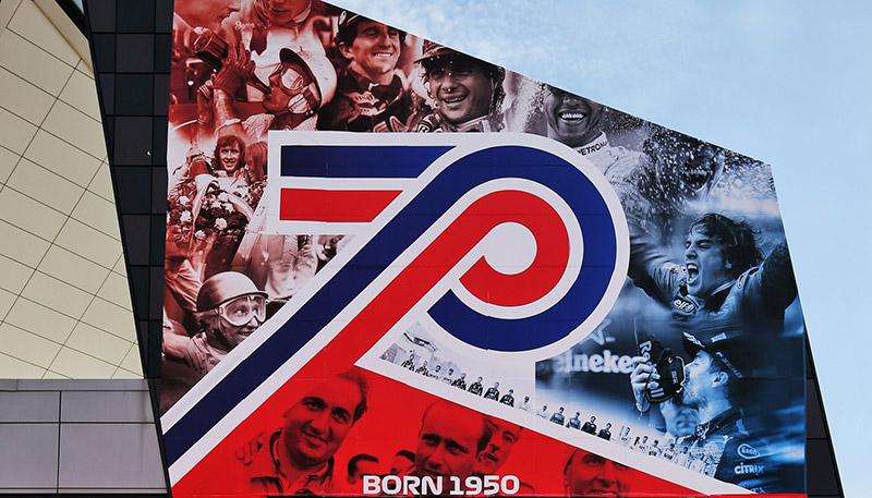 News Sportives - Grand Prix du 70ème anniversaire
