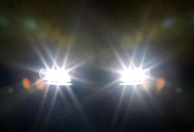 full phare
