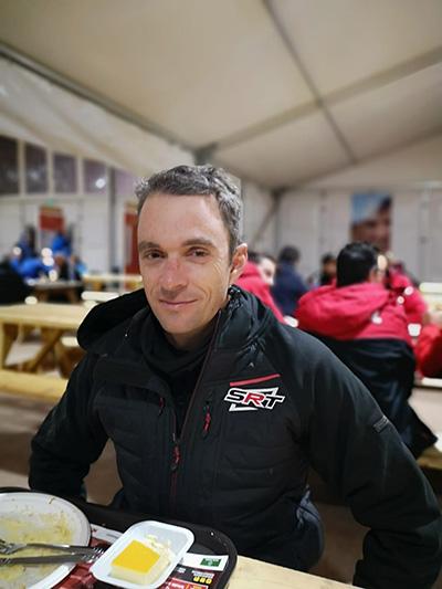 Questions à Julien Hardy, Directeur et Ingenieur en Chef de Century Racing Ltd