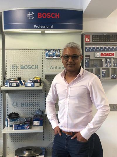Questions à Dwight Clifford, Directeur Commercial Mascareignes Automotive Services Ltd