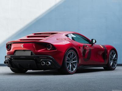 Ferrari Omologata