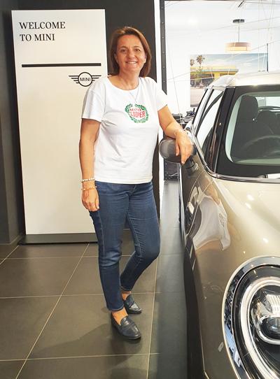 Interview de Virginie Quevauvilliers, COO-Marketing de Leal & Co. Ltd