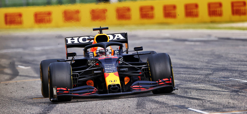 News Sportives - Grand Prix d'Emilie-Romagne 2021