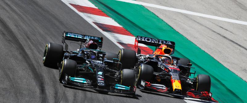 News Sportives - Grand Prix du Portugal 2021