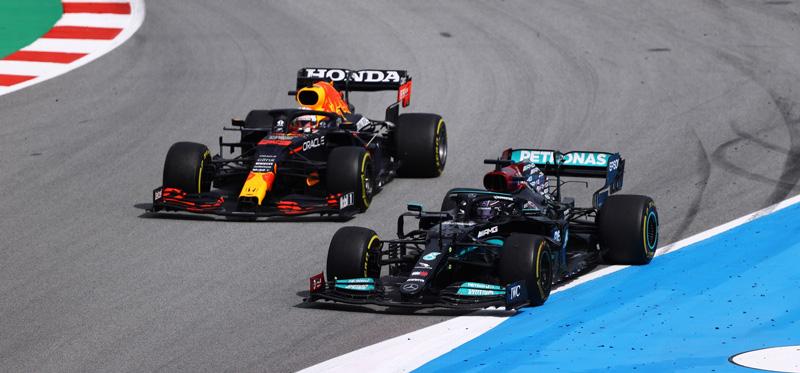 News Sportives - Grand Prix d'Espagne 2021
