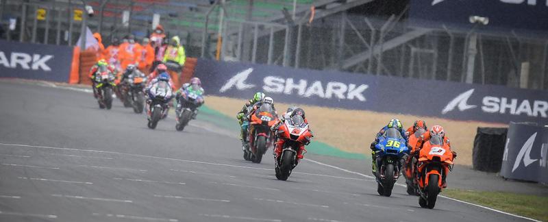 News Sportives - Moto Grand Prix de France 2021