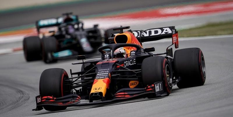 News Sportives - Grand Prix de Monaco 2021