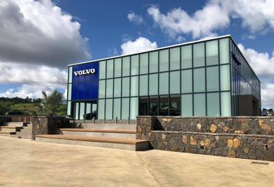 Deux nouveaux showrooms pour Bamyris Motors Ltd