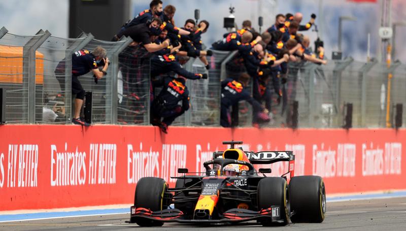 News Sportives - Grand Prix de France 2021