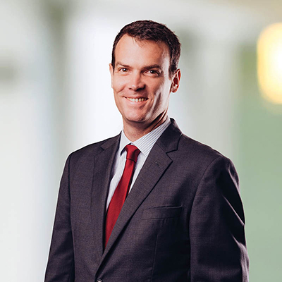 Interview de Bertrand Casteres, Group CEO, MUA