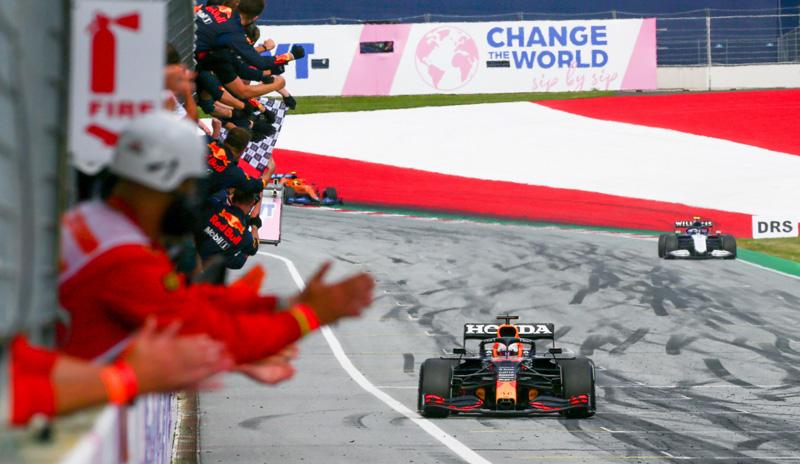 News Sportives - Grand Prix de Styrie 2021