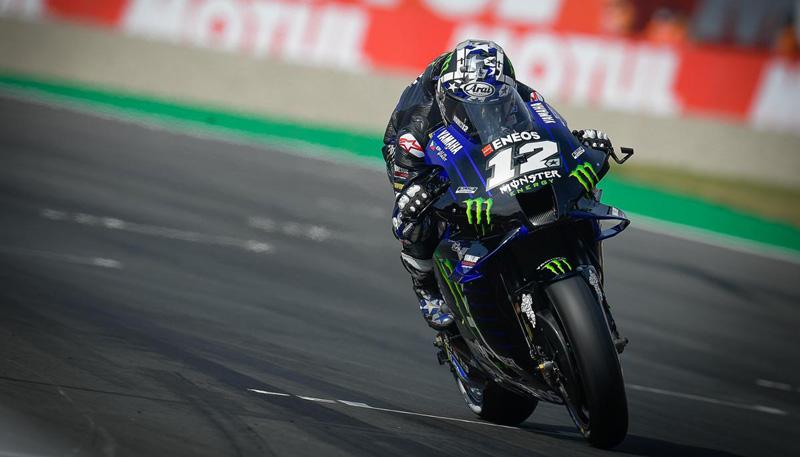 News Sportives - 200 Moto Grand Prix des Pays Bas 2021