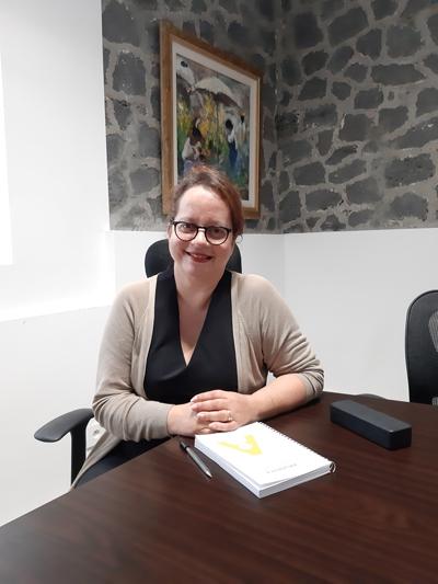 Interview de Dominique Nicolin, COO Prudence Leasing
