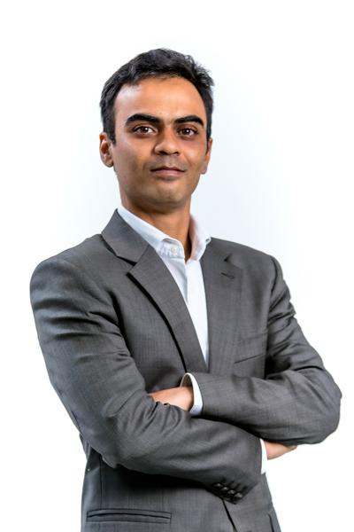 Shams Sooltangos - Commercial Director, Mercedes-Benz Mauritius