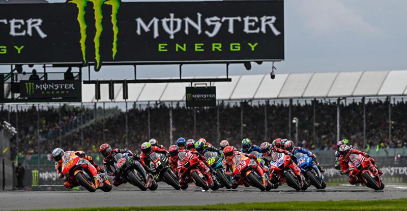 News Sportives - Moto Grand Prix de Grande Bretagne 2021