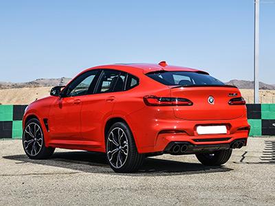 BMW X3 et X4