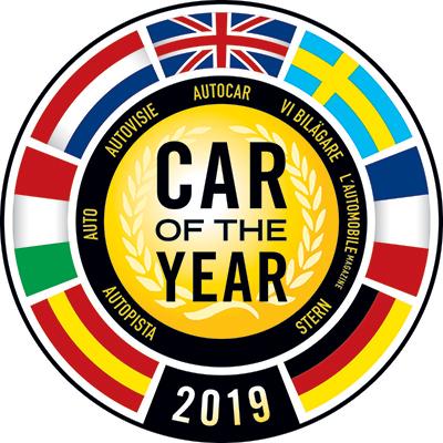 Voiture de l'année 2019 : La Jaguar I-Pace au bout du suspens