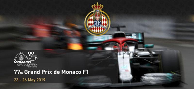 News Sportives - Grand Prix de Monaco
