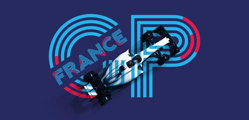 News Sportives - Grand Prix de France