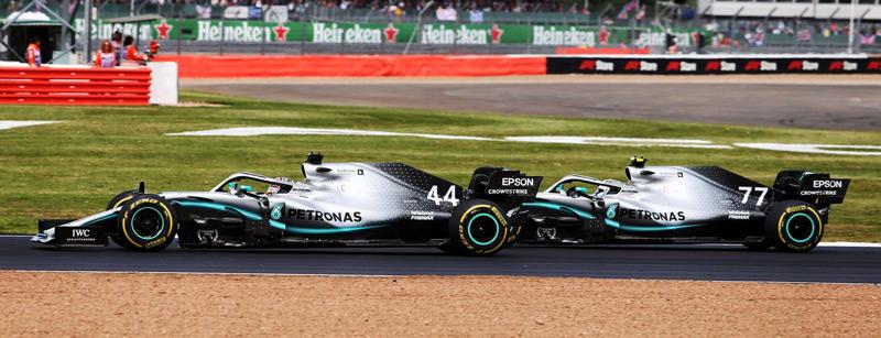News Sportives - Grand Prix de Grande Bretagne