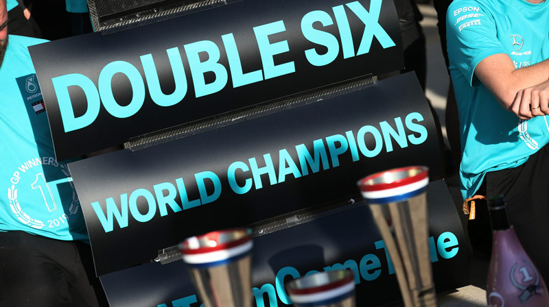 News Sportives - Grand Prix des États-Unis