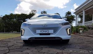 Bamyris Motors, Hyundai Ioniq