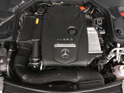 CFAO Motors, Mercedes-Benz C350E