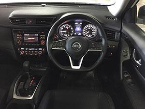 ABC Motors, Nissan X-Trail