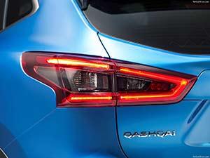 ABC Motors, Nissan Qashqai