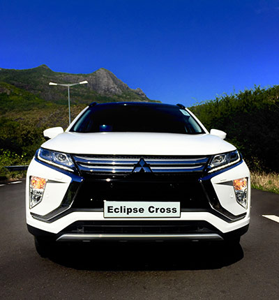 Leal & Co Ltd, Mitsubishi Eclipse Cross