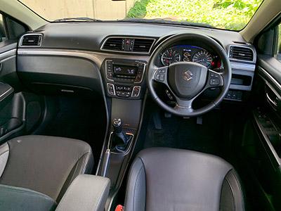 Axess Ltd, Suzuki Ciaz 1.5 GLX