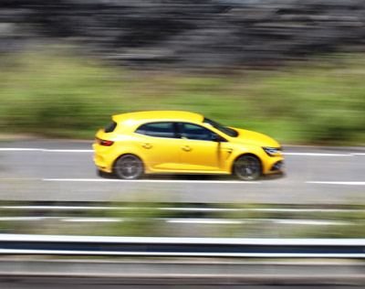 Leal & Co. Ltd, Renault Megane RS